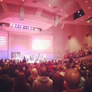 gateway worship at Worship424...
