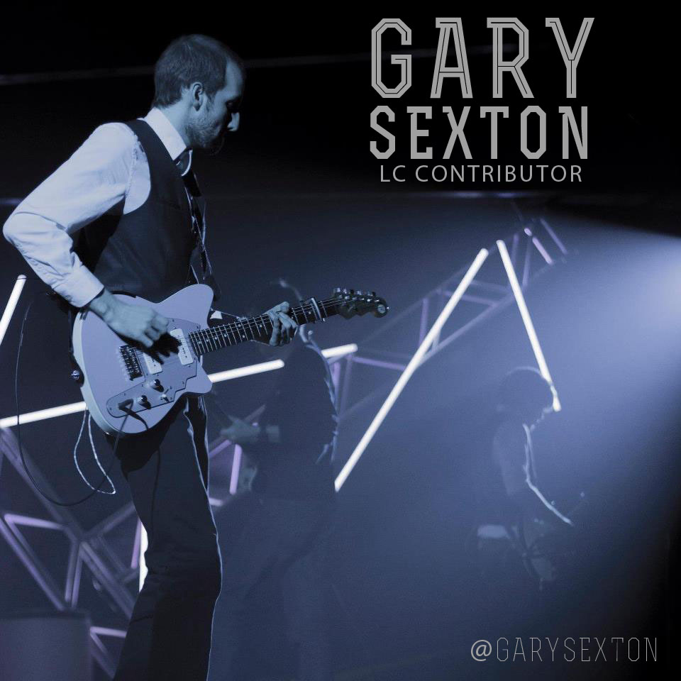 Interview with Gary Sexton